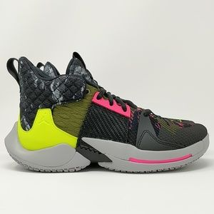 Nike Jordan Why Not Zer0.2 Don't Care AO6218-003
